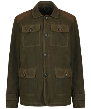 Men's Dubarry Glenview Waxed Cotton Jacket