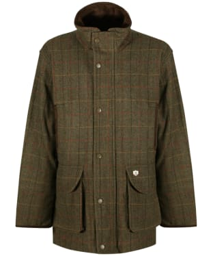 Men's Alan Paine Combrook Field Coat - Peat