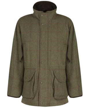 Men's Alan Paine Combrook Field Coat - Sage