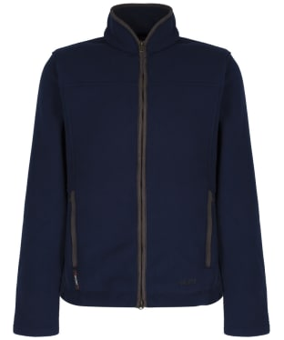 Men's Musto Melford Fleece Jacket - True Navy