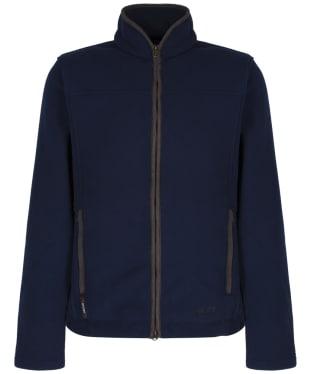 Men's Musto Melford Fleece Jacket - True Navy