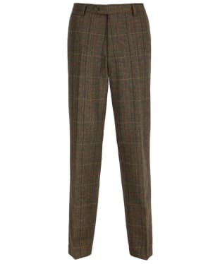 Men's Alan Paine Combrook Long Trousers - Peat