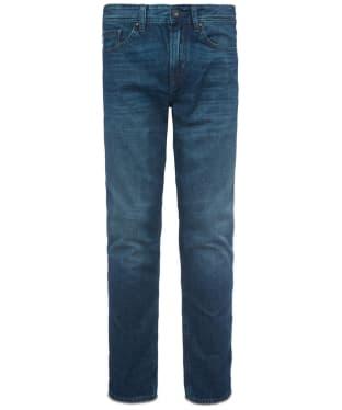 Men's Timberland Squam Lake Denim Jeans - Dirty Authentic