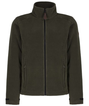 Men's Aigle Clerks Fleece Jacket - Bronze