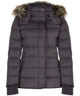 Women's Schoffel Kensington Down Jacket - Juniper