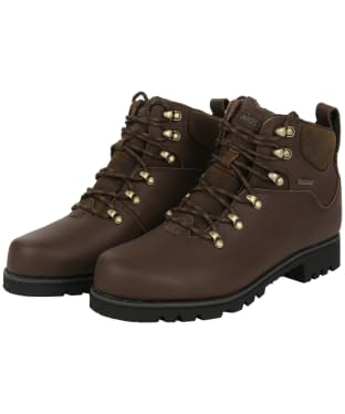 Men's Musto Munro Gore-Tex® Boots - Brown