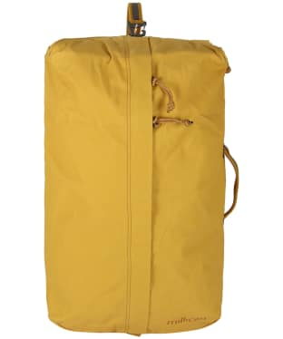 Millican Miles the 'Carry-On' Duffle Bag 40L - Gorse