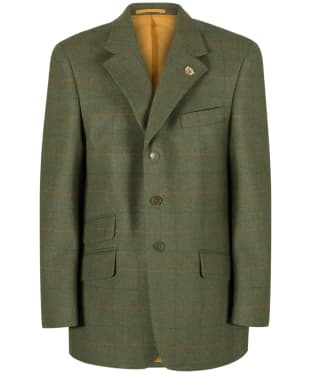 Men's Alan Paine Combrook Regular Length Blazer - Lovat