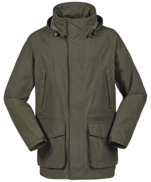 Men's Musto Fenland BR2 Pack-away Jacket - Dark Moss