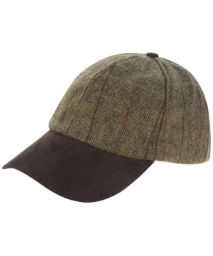 Men's Alan Paine Combrook Baseball Cap - Peat