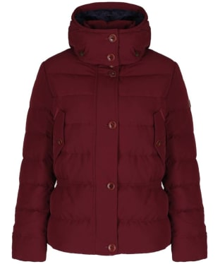 Women's Aigle Icidown Jacket - Maple