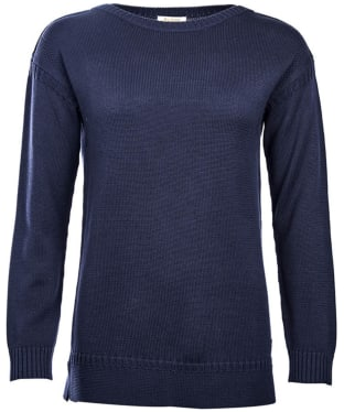 Women's Barbour Cove Knit Sweater