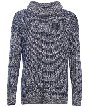 Women's Barbour Hermit Knit Sweater