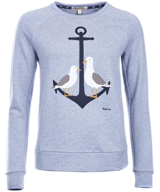 Women's Barbour Gull Sweatshirt