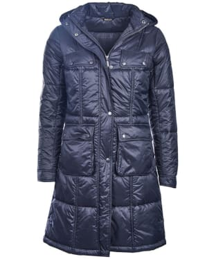 Women's Barbour International Fairing Parka