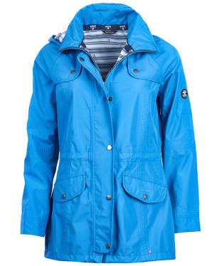 Women's Barbour Trevose Waterproof Jacket