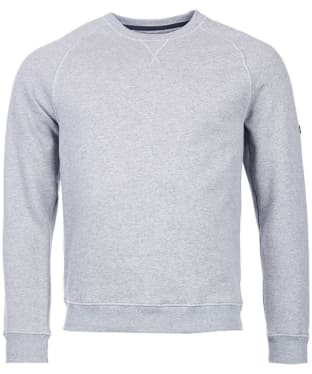 Men's Barbour International Clutch Crew Neck Sweater