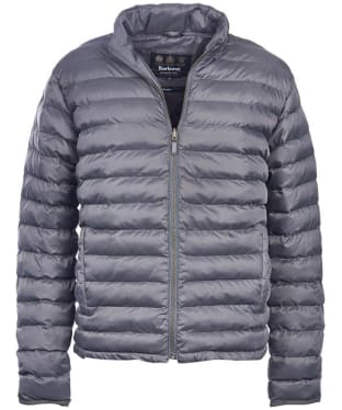 Men's Barbour International Impeller Jacket - Grey