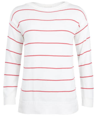 Women's Barbour Barnacle Knit Sweater