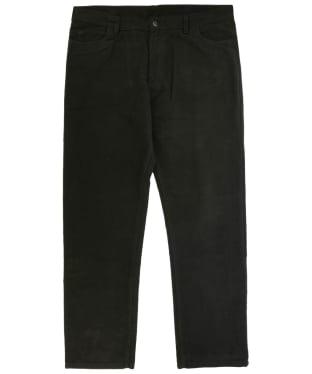 Men's Ptarmigan Stonecutter Moleskin Trousers - Mocha