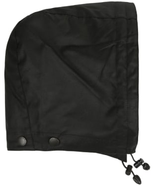 Women's Barbour Heritage Waxed Hood