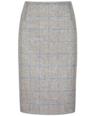 Women's Dubarry Fern Skirt - Shale