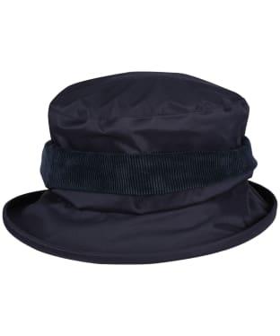 Women's Jack Murphy Malvern Hat - Navy