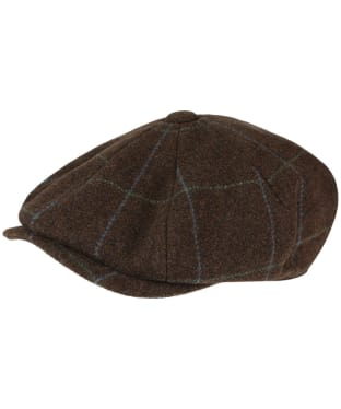 Women's Alan Paine Combrook Cap - Dusk Brown