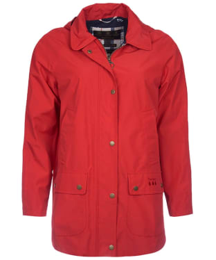 Women's Barbour Gust Waterproof Jacket
