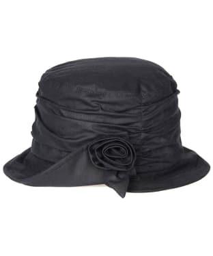 Women's Barbour Wax Kirstie Hat