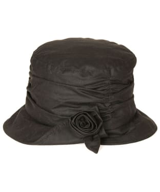 Women's Barbour Wax Kirstie Hat - Olive