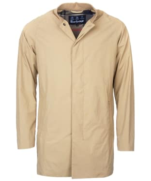Men's Barbour Casterfell Casual Jacket - Light Sand