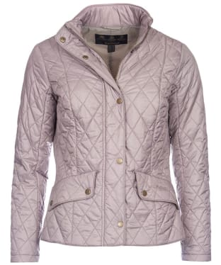 Women's Barbour Flyweight Cavalry Quilted Jacket