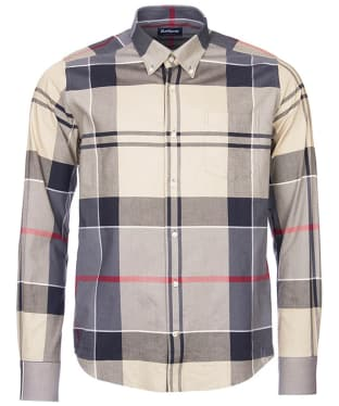 Men's Barbour Kelso Shirt - Dress Tartan