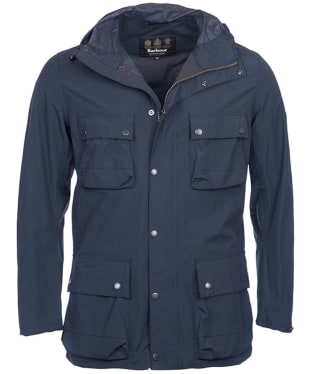 Men's Barbour International Drag Waterproof Jacket