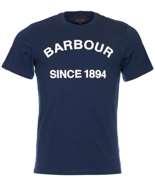 Men's Barbour Tiverton Tee