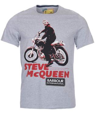 Men's Barbour Steve McQueen Park Tee