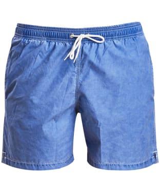 Men's Barbour Victor Swim Shorts - Light Blue
