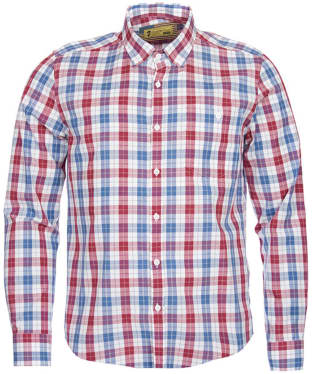 Men's Barbour Steve McQueen Indiana Shirt