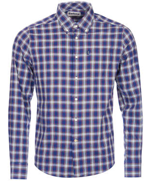 Men's Barbour Warren Check Shirt