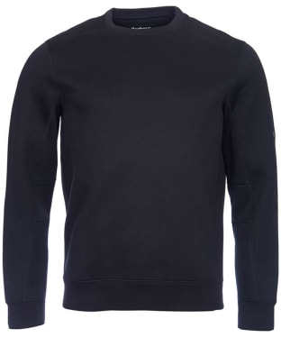 Men's Barbour International Croft Crew Sweater