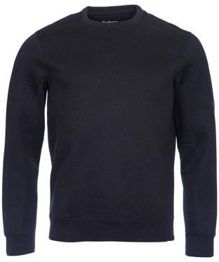 Men's Barbour International Croft Crew Sweater