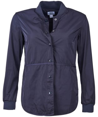 Women's Barbour Beth Overshirt