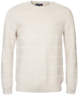 Men's Barbour Belsay Crew Sweater