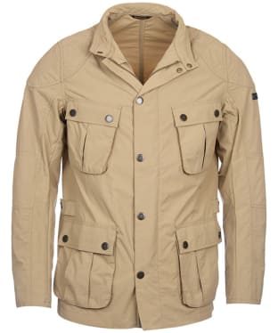 Men's Barbour International Guard Casual Jacket
