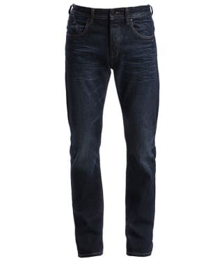 Men's Barbour International Regular Jeans - 1 Year Wash