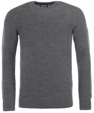 Men's Barbour International Silverton Crew Neck Sweater
