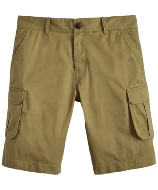 Men's Joules Croft Cargo Shorts - Camel