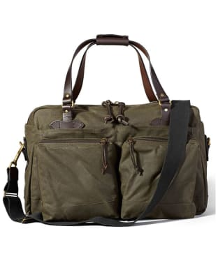 Men's Filson 48-Hour Duffle Bag - Otter Green
