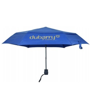 Dubarry Poppins Small Folding Umbrella - Navy